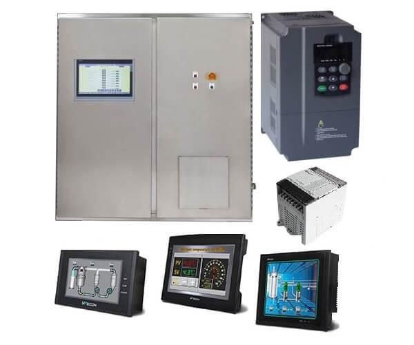 Промышленные шкафы управления и комплектующие